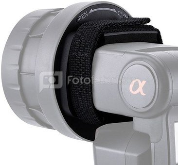 JJC Flash Mounting Ring (Use with JJC SG series / FK 9 / FX series only) FA S