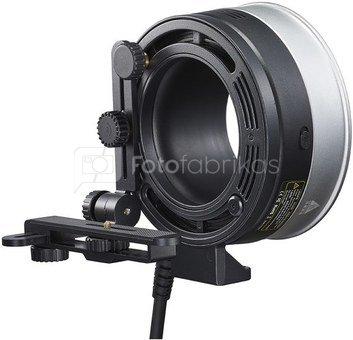 Godox FLB 90 Quick Rotating Camera Bracket Kit (for R1200 Ring Flash)