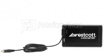 Westcott Flex Portable Battery