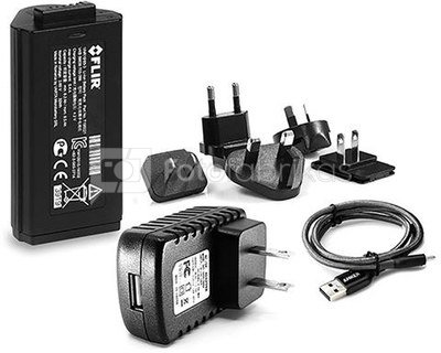 FLIR Rechargeable Battery Kit GPX310 for Scion