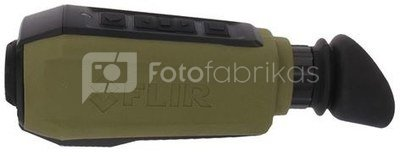 FLIR Scion OTM436 Thermal Monocular