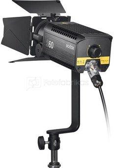 Focusing LED Light S60