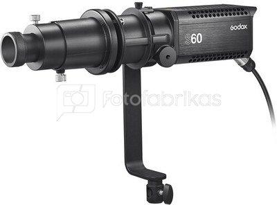 Focusing LED Light S60 Kit