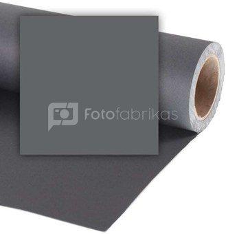 Fonas COLORAMA 2.72x11m Charcoal