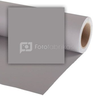 Fonas COLORAMA 2.72x11m Cloud grey