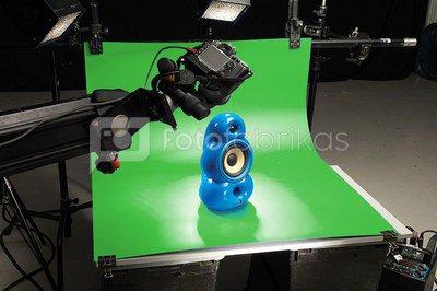 Fonas (PVC) Colormatt 100x130cm Spring green 7100