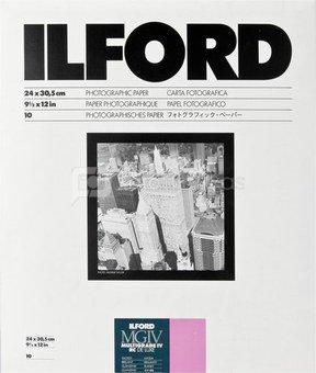 1x 10 Ilford MG IV RC 1M 24x30