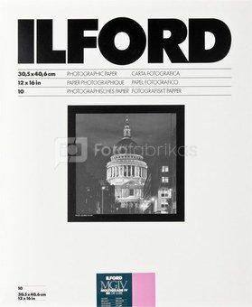 1x 10 Ilford MG IV RC 1M 30x40