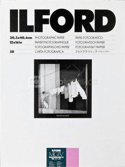 1x 50 Ilford MG IV RC 1M 30x40