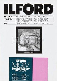 1x100 Ilford MG IV RC 1M 10x15