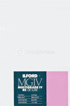 1x100 Ilford MG IV RC 1M 9x13