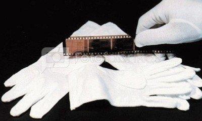 Fotoflex gloves size 8 (61080)