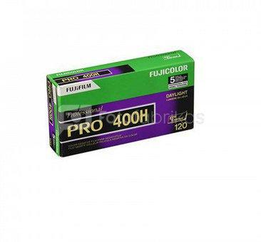 Fotojuosta Fujifilm Pro 400 H 120 (1 vnt.)