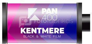 Fotojuosta Kentmere Film 400 135x36