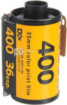 Fotojuosta Kodak Ultramax 400 135/36 (1vnt)