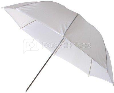 Fotostudijos skėtis baltas 120cm