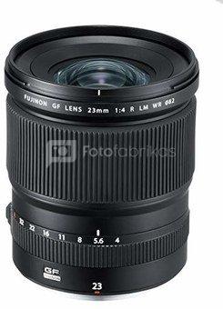Fujifilm Fujinon GF23mmF4 R LM WR