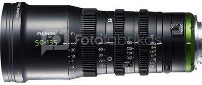 Fujifilm Fujinon MK 50-135mm T2.9 (sony e)