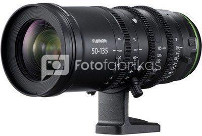 Fujifilm Fujinon MKX 50-135mm T2.9 (fuji x)