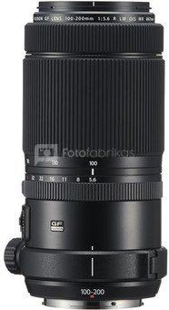 Objektyvas Fujinon GF100-200mmF5.6 R LM OIS WR