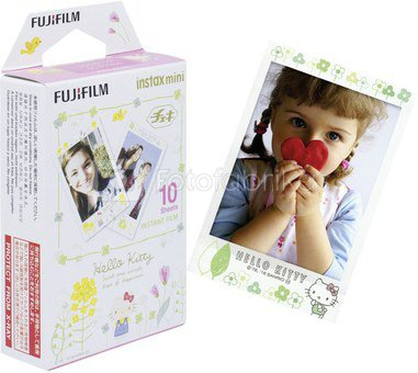Fujifilm Instax Film Mini Hello Kitty