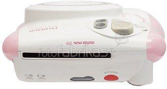 Fujifilm instax mini 25 Pink, Focus 0.5m - ∞, Lithium, Instant camera