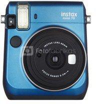 Fujifilm Instax Mini 70 mėlynas