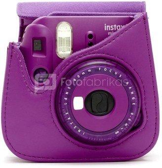 Fujifilm Instax Mini 9 bag, clear purple
