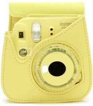 Fujifilm Instax Mini 9 bag, clear yellow