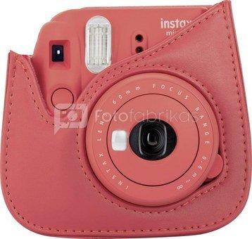 Fujifilm Instax Mini 9 case, poppy red