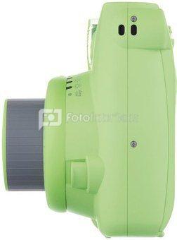 Fujifilm Instax Mini 9 (Žalias) + 10 Fotoplokštelių