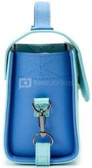 Fujifilm Instax Mini 9 shoulder bag, ice blue