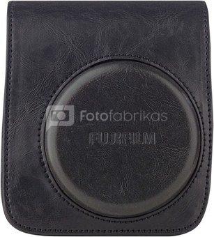 Fujifilm Instax Mini 90 Case black + Strap