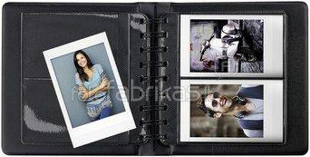 Fujifilm Instax Mini Photo Album black for 64 photos 70100118304