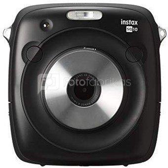 Fujifilm Instax Square SQ10 + 10 Fotoplokštelių