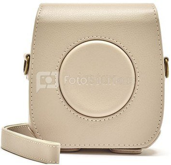 Fujifilm Instax Square SQ20 case, beige