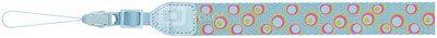 Fujifilm Instax Strap blue / design dotes
