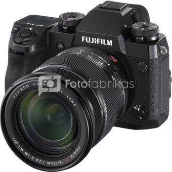 Fujifilm X-H1 + 16-55mm XF