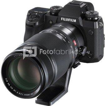 Fujifilm X-H1 + 50-140mm XF