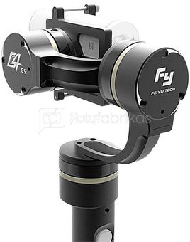 FY-TECH G4 S 3-Axis Gimbal for Sony Action Camera