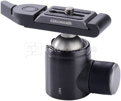 Cullmann Cross Ball Head CB 4.3 with CX 420