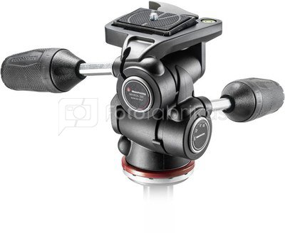 Manfrotto 3-Way Panhead MH804-3W