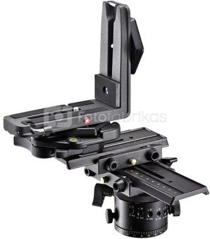 Manfrotto Panorama Head MH057A5