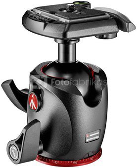 Manfrotto XPRO Ball Head with 200 PL Platte MHXPRO-BHQ2