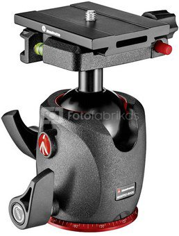 Manfrotto XPRO Ball Head with Top Lock MHXPRO-BHQ6