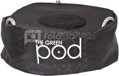 The Pod green 12,7 cm