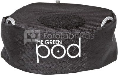 The Pod green 12,7 cm