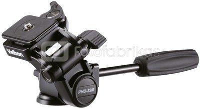 Velbon PHD-33M