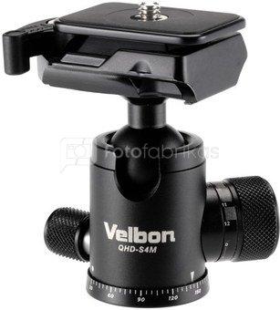 Velbon QHD-S4M