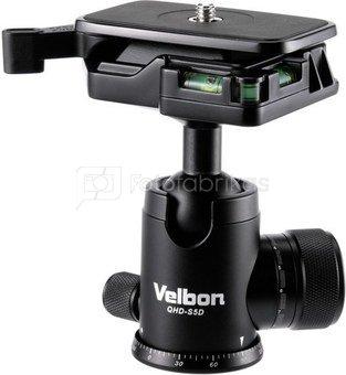 Velbon QHD-S5D